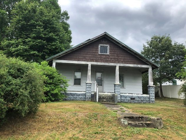 Commissioner's Sale - 2 Bedroom Home in Mount Airy, NC