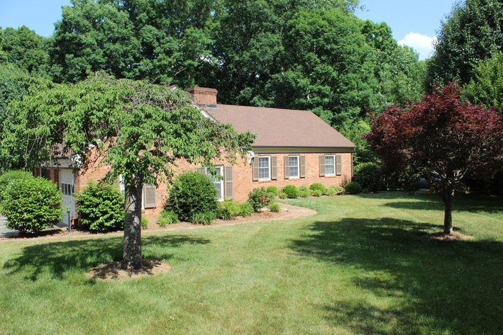 Estate of the Late Ruth Fields- Home on .59+/- Acres and 2 Adjacent Lots