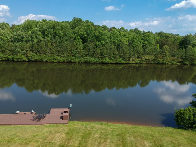 FOR SALE: 50 Beautiful Acres with Home, Apartments, Shop, and Private Lake