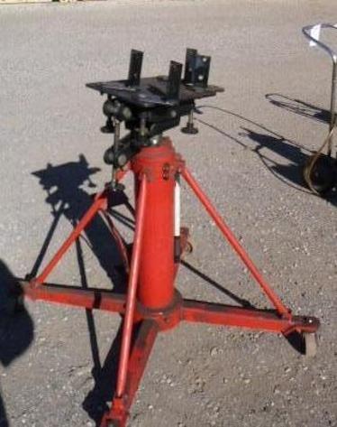 Automotive Tools and Equipment: Generators, 4-Post Car Hoist