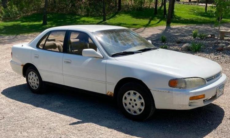 #1 Royalton Auto Auction **NO Reserves**