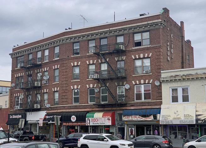 Paterson, NJ Multi-Use Properties