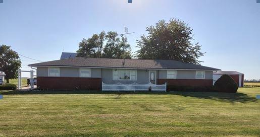 5480 Rd. 12 Ottawa, Ohio 45875  Real Estate Auction