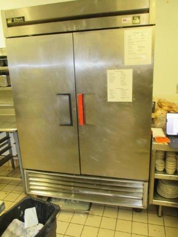Fargo Fryin' Pan Family Restaurant Moving Auction