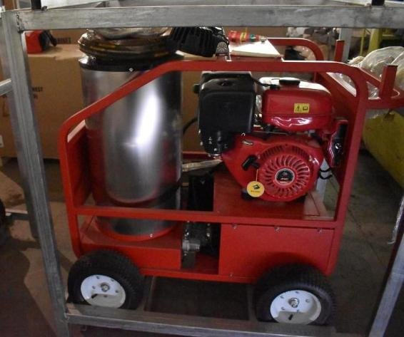 July Consignment: (6) Lawn Mowers, New Work Benches, NEW Lights, NEW Tires, Scaffolding, & Tools