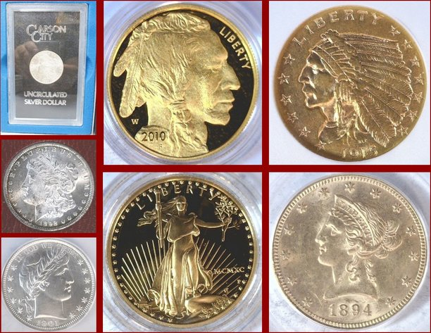 Private Coin Collection #2