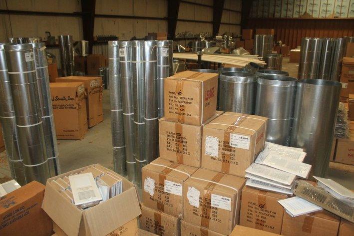Liquidation of Costin Supply – Owner Deceased