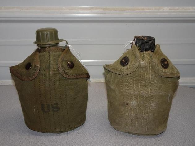 Private Collection of Vintage Military Memorabilia & Collectibles, Phase 2, Buffalo, MN
