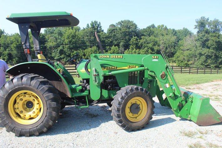 Liquidation for Fox Hill Farm, LLC – Hillsborough, NC