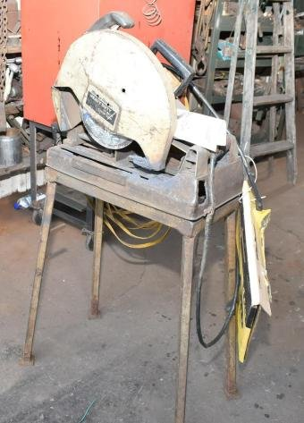 Welding Shop Tools and Supplies