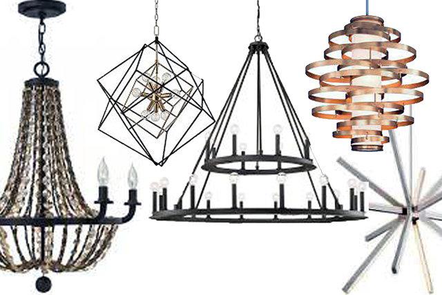 High-End Designer Lighting