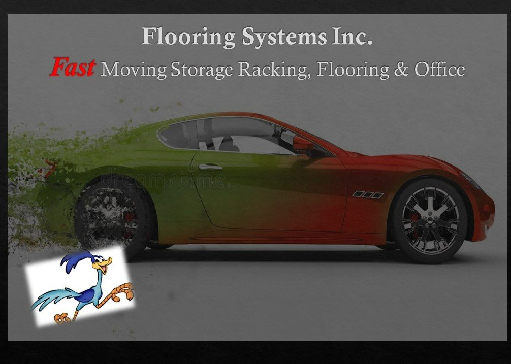 Flooring Systems Warehouse Fast Moving Warehouse, Flooring & Office