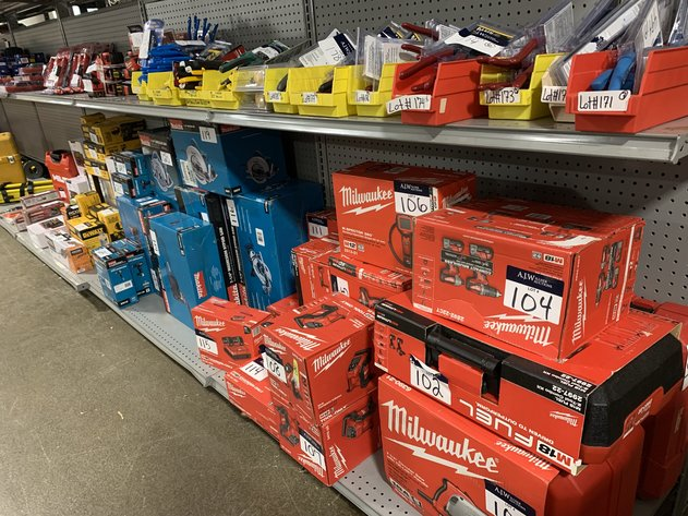 Industrial Supply & Tool Distributor