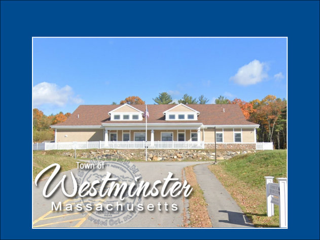 Town of Westminster