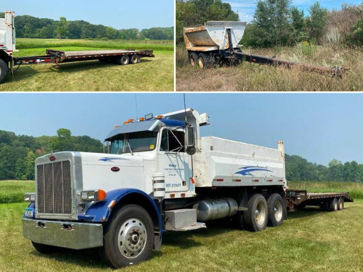Buffalo Area Moving Auction