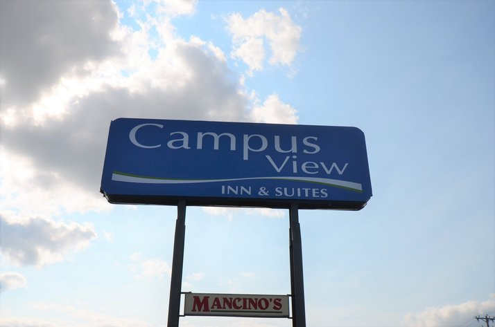 CAMPUS VIEW INN & SUITES AND O'LEARY'S PUB INVENTORY LIQUIDATION SALE