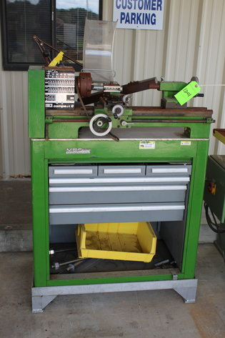 Image for Metal, Wood Shop Equipment and Misc. - Tomball, TX