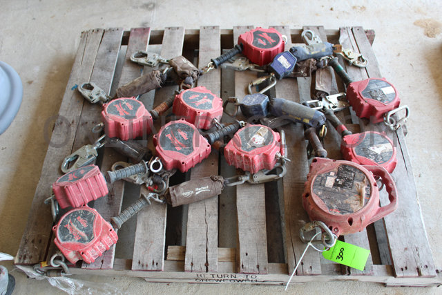 Image for Lawn Equip., Boxes, Pump, & Misc. - Tomball, TX