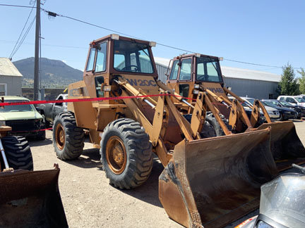 2021 State of Montana Surplus Property Auction