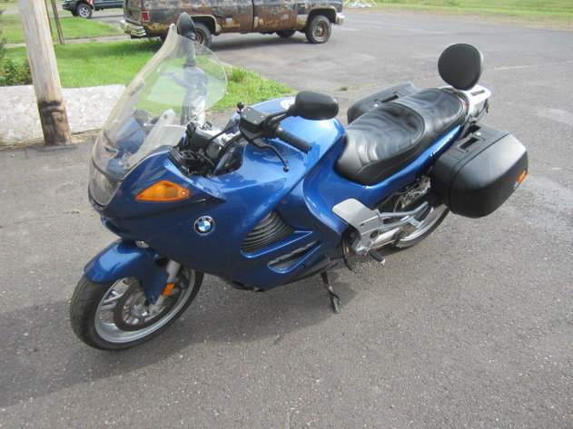 HERMANTOWN DO-BID.COM ONLINE AUCTIONS: SCAMP CAMPER, BMW MOTORCYCLE AND AUTO ONLINE AUCTION