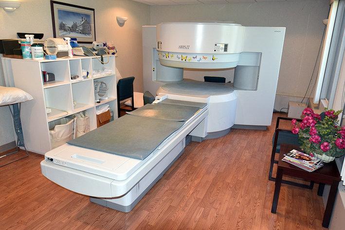 Open MRI of Phillipsburg, NJ