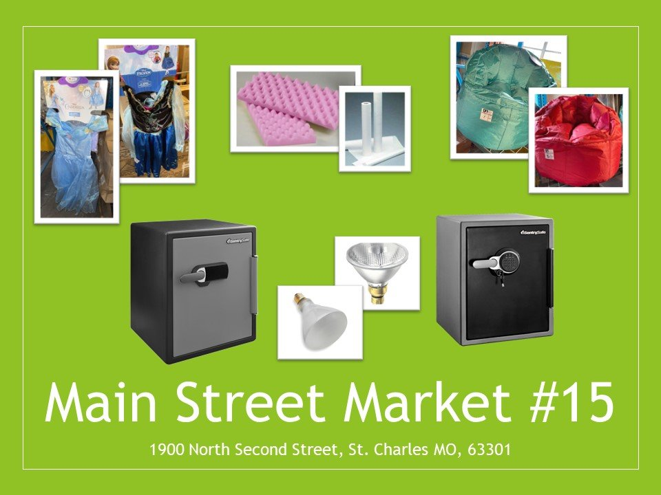 Main Street Market #15