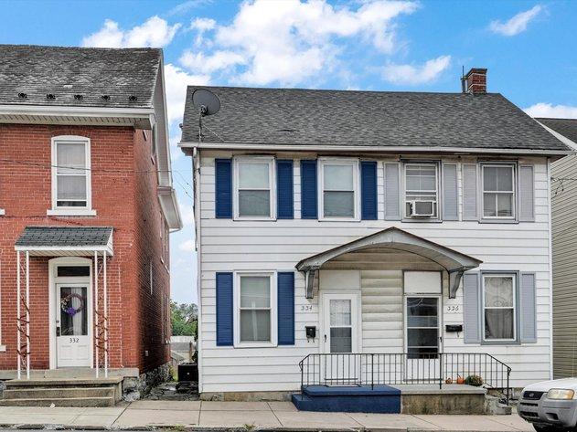 334 West Main Street - Annville, PA