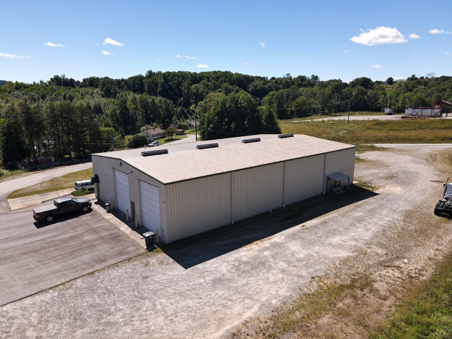 NC Real Estate & Sawmill