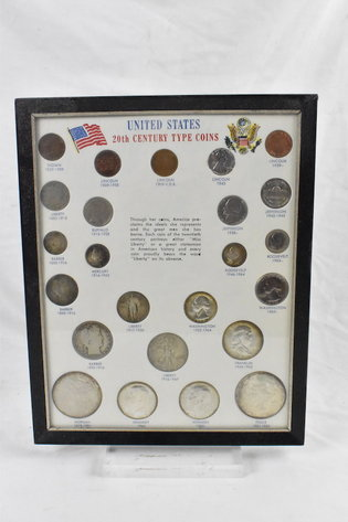 Estate of the Late George E. Dabbs- Guns and Coin Collection