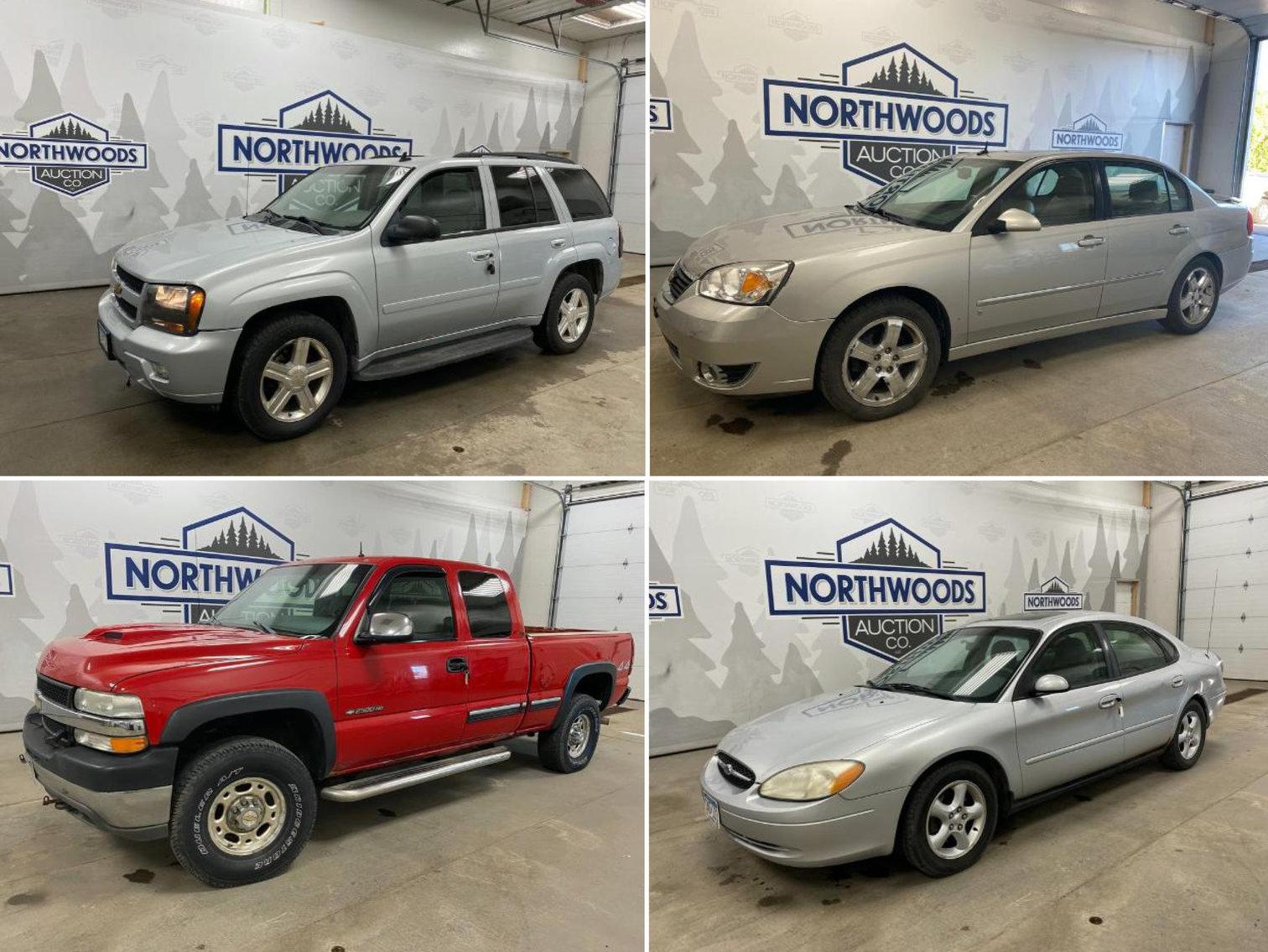 Used Vehicle Sale Event #4