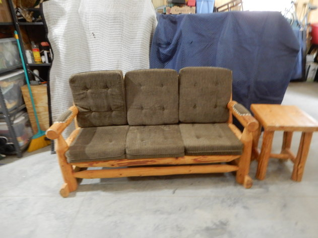 Trinity Auction Co: October Online Consignment Auction