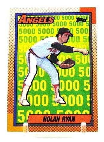 Rare & Vintage Baseball Card Autumn Auction #3