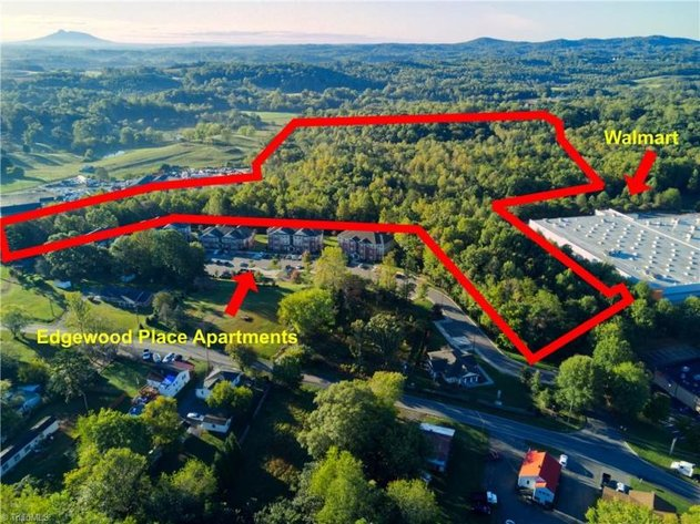 Edgewood Drive - Acreage For Sale in Mount Airy