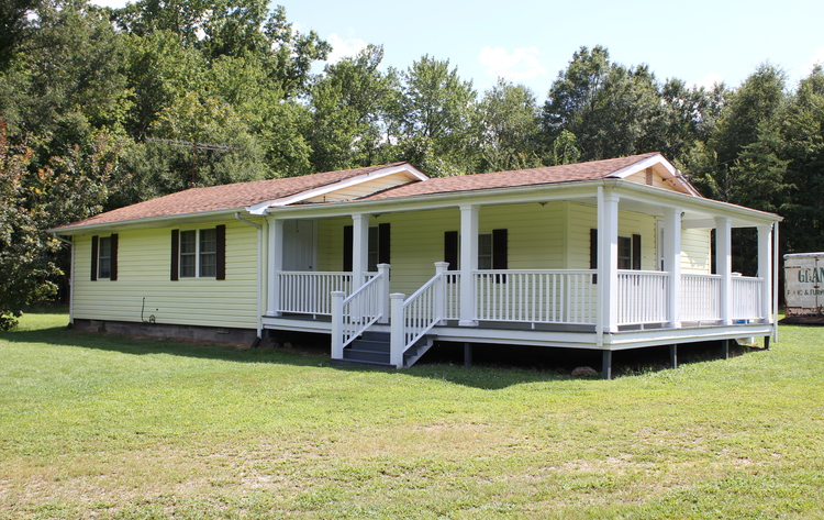 ABSOLUTE: 2 Homes in Amherst VA