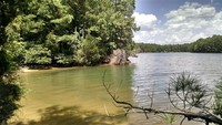 9.46 ACRES - LAKE MONTICELLO - FAIRFIELD COUNTY, SC