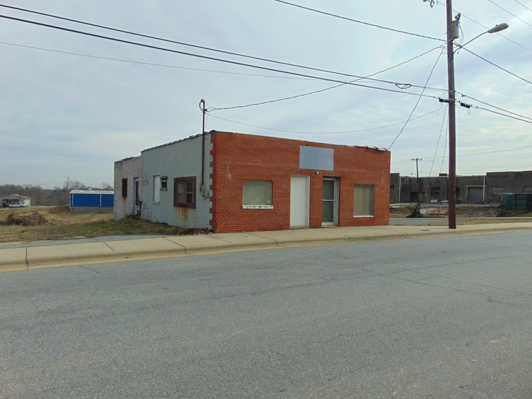 Commercial and Residential Properties in Reidsville, NC