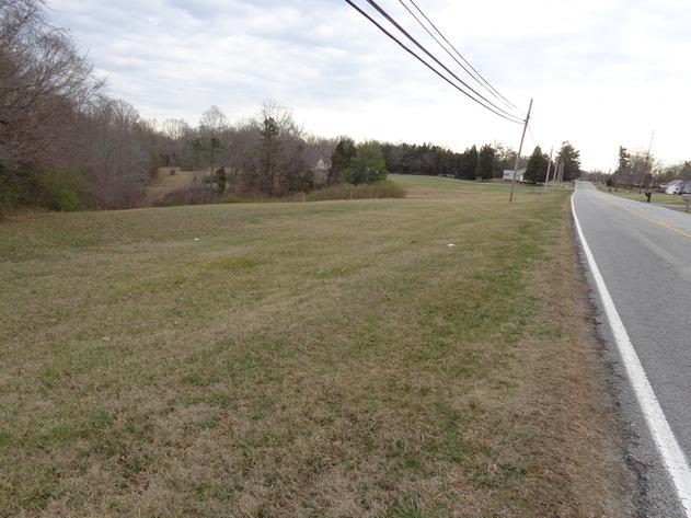 2024 W. Center St. Ext. - 8.72 Acres vacant land