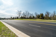 SOLD - $3,200,000 -10.26 Acres along Russell Branch Parkway in Ashburn, VA
