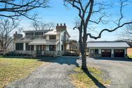 SOLD – $850,000 - 17620 Edwards Shop Road, Elkwood, VA 22718UNDER CONTRACT –