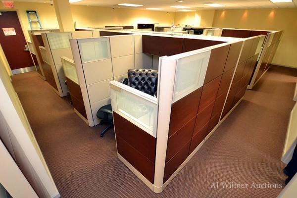 Executive Office Furniture & Equipment