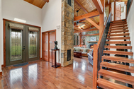 FOR SALE – $850,000 - 17620 Edwards Shop Road, Elkwood, VA 22718