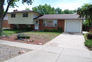 Charming Colorado Springs Home FOR SALE - 2117 Wynkoop Drive