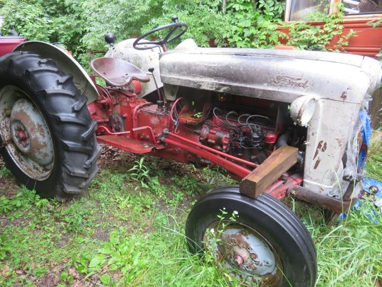 Casey Frederick Estate Auction- Vehicles, Tools and More!