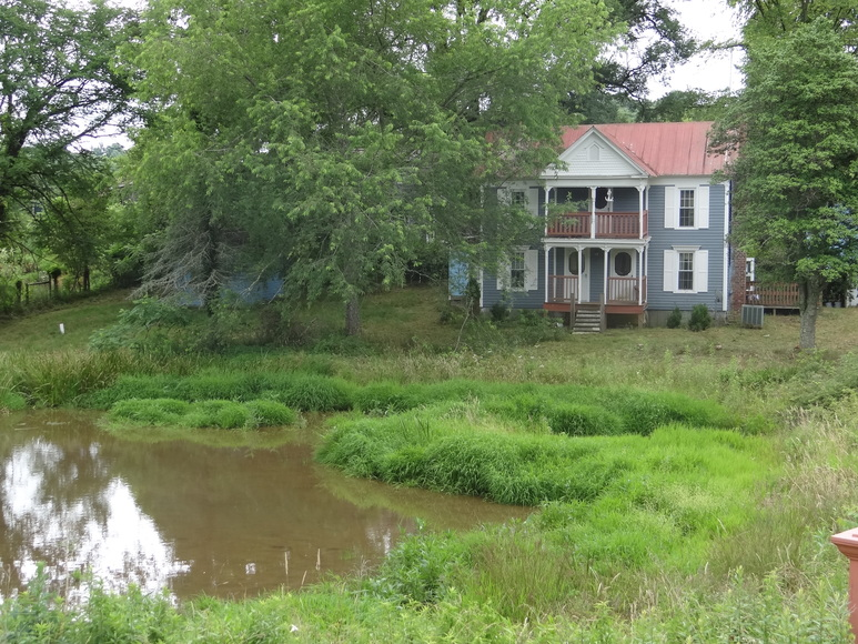 Featured Image for 3 BR/1.5 BA Home on 1.2 +/-  Acres in Carroll County, VA--Sells to the Highest Bidder!!