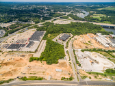 UNDER CONTRACT SUBJECT TO BANKRUPTCY COURT APPROVAL – 7.4 Acres of Commercial Development Land