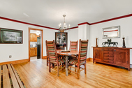 Renovated 3 bedroom, 2.5 bathroom, 1,618 SF Farmhouse - 17502 Edwards Shop Road, Elkwood, VA