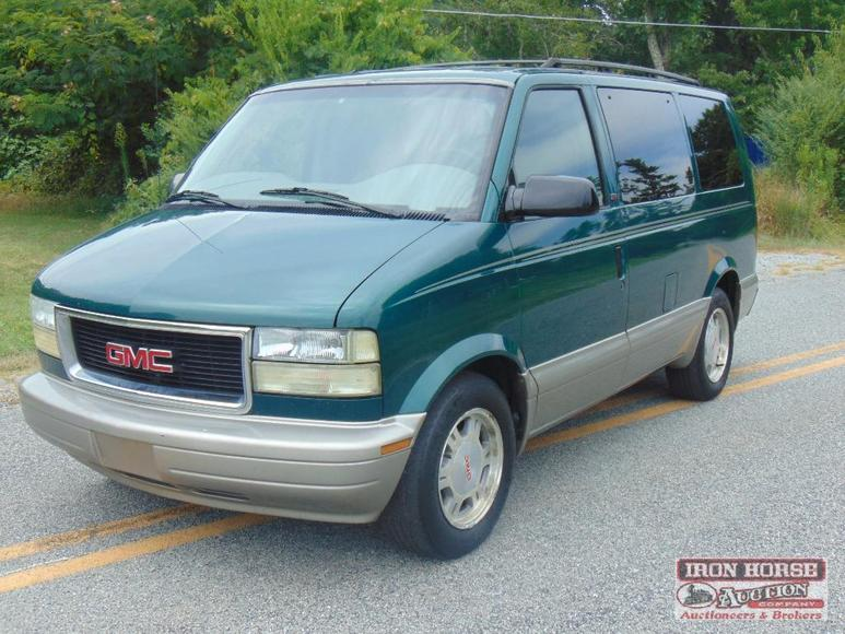 Van, Tractor, Woodworking Equipment, Tools, Sheds, and More- Climax, NC