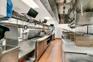 Bankruptcy Auction – Assets of Hail and Hog Kitchen and Tap