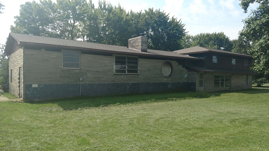 Large Home on Three Parcels in Delaware