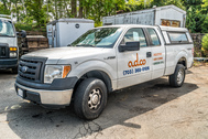 2011 Ford F150, 4 Door Extended Cab Pickup